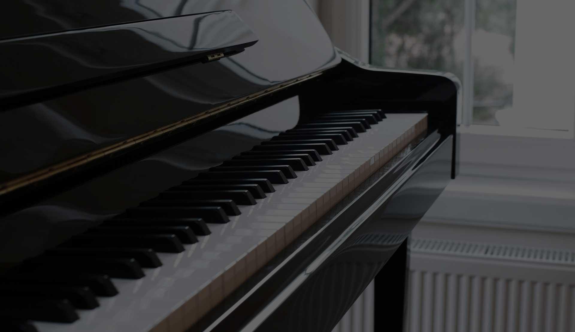 Piano Removal Service